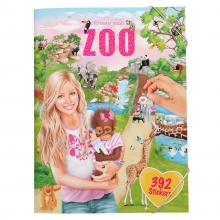 0010746 a , Create your zoo