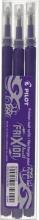 , Rollerpenvulling PILOT Frixion violet 0.35mm