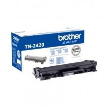 , Tonercartridge Brother TN-2420 zwart