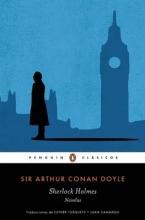 Doyle, Arthur Conan Sherlock Holmes: Novelas