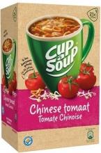 , Cup-a-soup Chinese tomatensoep 21 zakjes