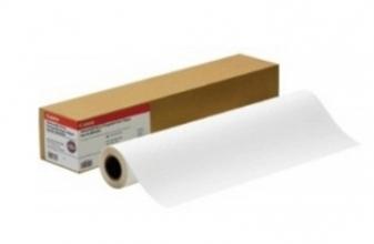 , Inkjetpapier Canon 1067mmx50m 90gr standaard