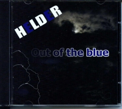 Helder , Cd out of the blue