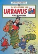 Urbanus,   Linthout De avonturen van Urbanus 82 De flopschepper