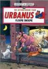 Willy  Linthout De avonturen van Urbanus Floepie Snoepie