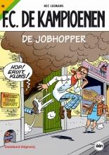 Hec  Leemans F.C. De Kampioenen De Jobhopper 48