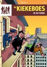 Merho De Kiekeboes 020 De Ka-Fhaar