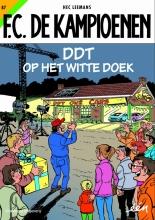 Hec Leemans , DDT op het witte doek