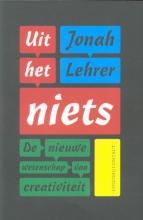 Jonah  Lehrer Imagine. Hoe creativiteit werkt