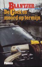 A.C. Baantjer , De Cock en moord op termijn