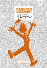 Franquin,,André Robbedoes en Kwabbernoot Door Franquin Hc02