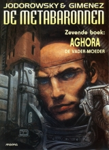 Gimenez,J./ Jodorowsky,A. Metabaronnen 07
