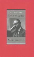 H.L.  Wesseling Zoon en vader - Vader en zoon