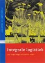 A.J.J. Engelbregt , Integrale logistiek