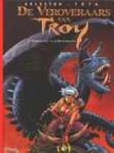 Tota,C./ Arleston Veroveraars van Troy 01