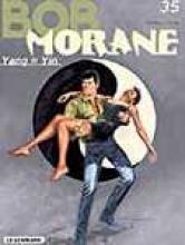 Coria,,Felicimo/ Vernes,,Henri Bob Morane 35