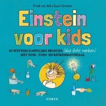 Ark, Frank van Einstein voor kids