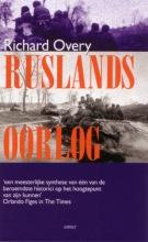 Richard  Overy Ruslands Oorlog