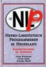A. Meijer J. Hollander  L. Derks, Neurolinguistisch programmeren in Nederland