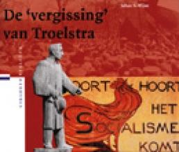J.S. Wijne , De `vergissing` van Troelstra