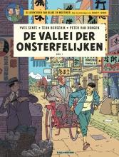 Peter,Van Dongen/ Sente,,Yves Blake en Mortimer 25