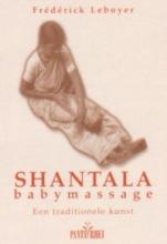 F. Leboyer , Shantala babymassage