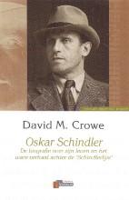 D.M. Crowe , Oskar Schindler