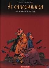 Conrad,,Didier/ Yann Onnoembaren Integraal Hc02