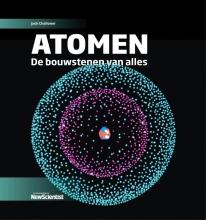 Jack Challoner , Atomen