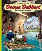 Thom  Roep Douwe Dabbert 2 Het verborgen dierenrijk