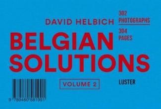 David Helbich , Belgian Solutions - volume 2