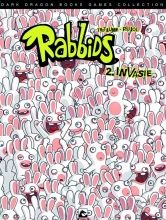 Thitaume Rabbids 2 Invasie