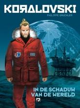 Philipe  Gauckler Koralovski  2