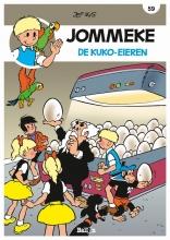 Nys,,Jef Jommeke 059