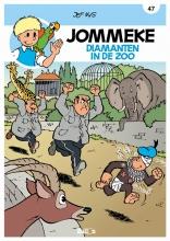 Nys,,Jef Jommeke 047