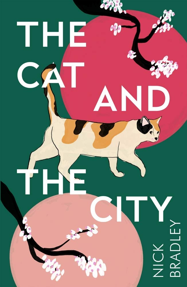 Nick Bradley,The Cat and the City