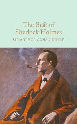 Conan Doyle, Arthur,The Best of Sherlock Holmes