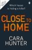 Hunter, Cara, Close to Home