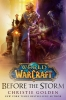 <b>Golden Christie</b>,World of Warcraft Before the Storm
