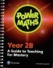 , Power Maths Year 2 Teacher Guide 2B