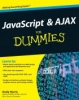 Harris, Andy, JavaScript & Ajax For Dummies
