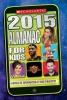 Scholastic, Inc., Scholastic Almanac for Kids 2015