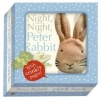 Potter, Beatrix, Night Night Peter Rabbit