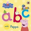 Peppa Pig, Peppa Pig: ABC with Peppa