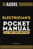 Rosenberg, Paul, AudelTM Electrician's Pocket Manual