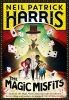 <b>Patrick Harris Neil</b>,Magic Misfits