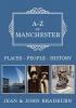 Bradburn, Jean & John, A-Z of Manchester
