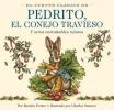 Potter, Beatrix, El Cuento Clasico de Pedrito, El Conejo Travieso