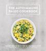 Mickey Trescott, Autoimmune Paleo Cookbook