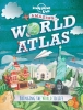 Lonely Planet, Kids World Atlas